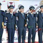 graduation Perkasa flight school