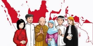 tolerant religion
