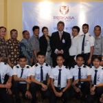 Wisuda Perkasa Flight School