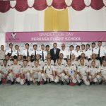 Graduation day Perkasa Flight School